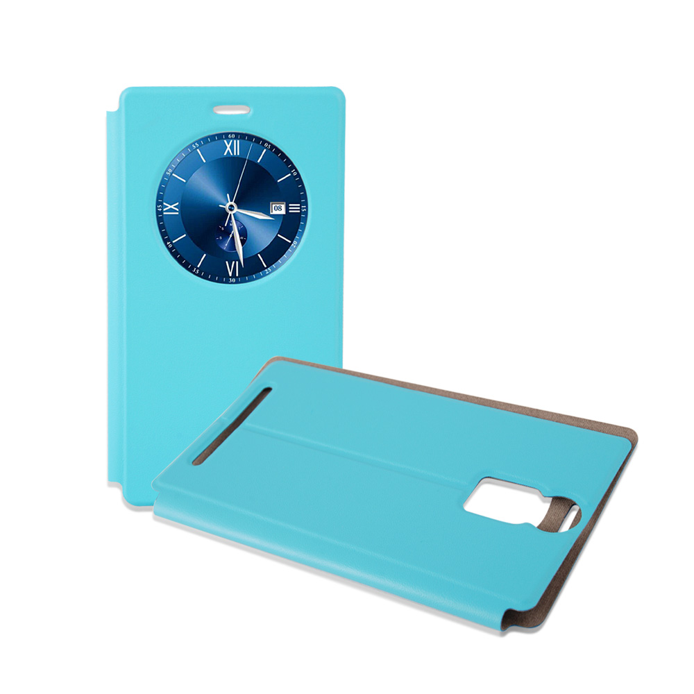 Original PU Leather Flip Cover Case For THL T7 with Free Shipping