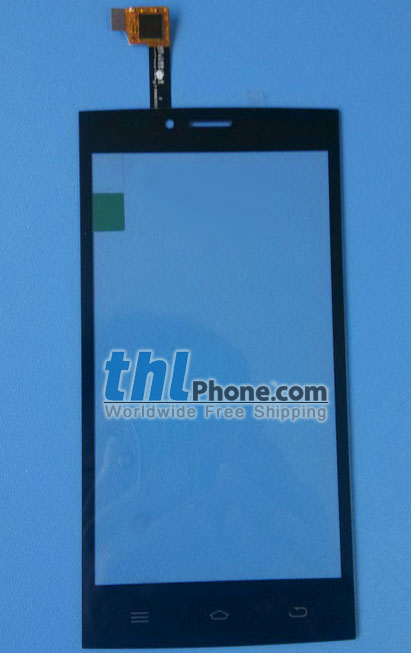 thl t6s touch screen