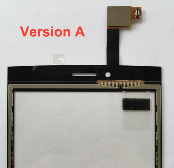 thl t6s touch screen digitizer version A