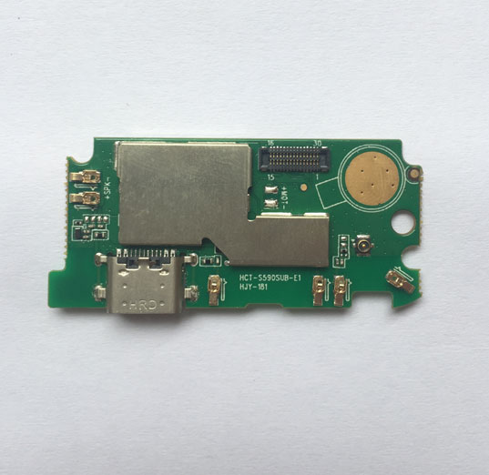 thl knight 2 charge board
