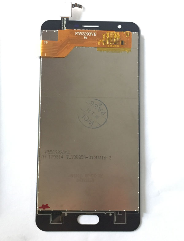 original thl knight 1 lcd display and touch screen digitizer